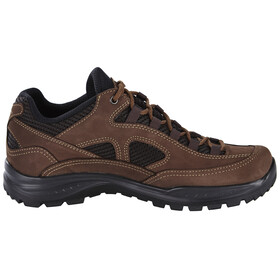 Hanwag Gritstone Wide GTX Shoes Men light brown